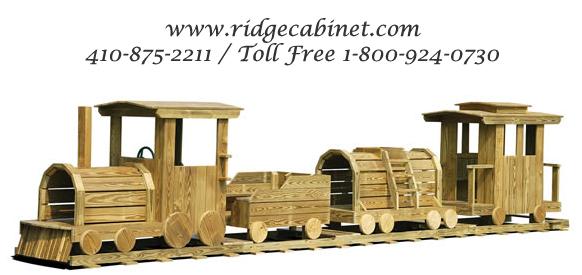 train furniture 2