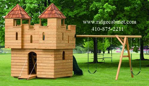 Ridge Cabinet In Maryland
